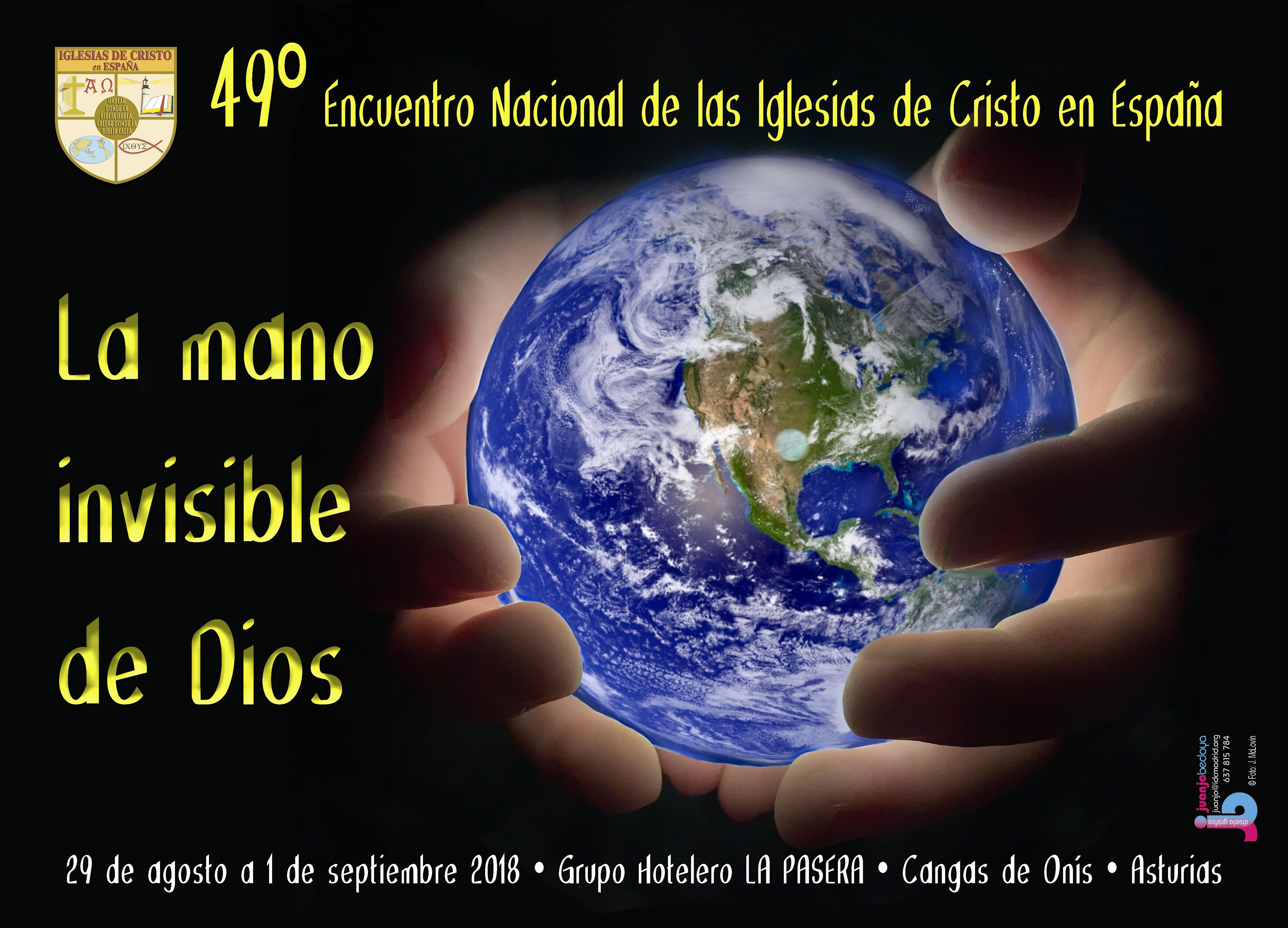 Audios 49º Encuentro Nacional